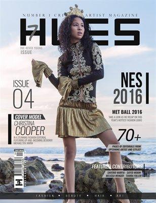 Hues Magazine