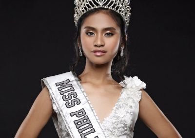 Miss Teen Philippines 2018-2