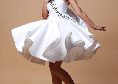 Miss Teen Philippines 2018
