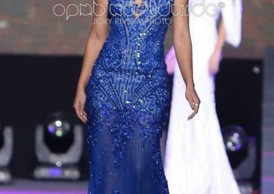 Miss Universe New Zealand 2016